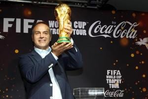 Year 2018: England cricket tour, FIFAWorld Cup among marquee sports...