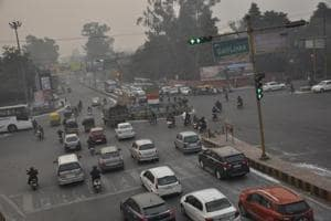 Ghaziabad authority plans revamp of city infra in 2018, three flyovers...