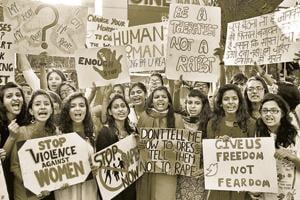 Rajasthan to bring in law punishing rape of girls aged 15 or below...