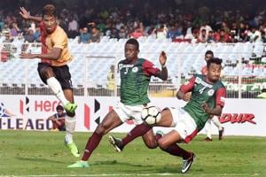 Mohun Bagan hope to bounce back against Chennai City FC in I-League