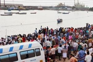 Cyclone Ockhi: Rs 24 lakh compensation likely to next of kin of dead...