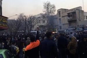 'Death to the dictator': Why are Iranians out on the streets?