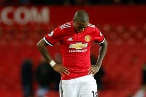 Manchester United winger Ashley Young banned for 3 matches