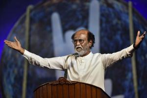 Rajinikanth launches website, asks for volunteers to promote clean...