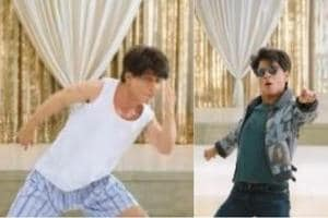 Zero first look: Shah Rukh Khan plays a charming dwarf in Aanand L...