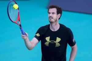 Andy Murray to trim 2018 tennis schedule to avoid injury issues