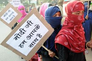 Triple Talaq bill: Opposition to meet to decide on stand in Rajya...
