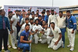 Vidarbha crush Delhi by 9 wickets, win maiden Ranji Trophy title