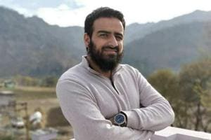 Kashmir civil service exam topper happy for mention in PM's Mann Ki...