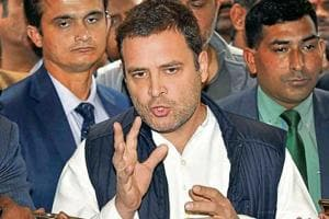 For Congress president Rahul Gandhi, one of the biggest successes in the recently held Gujarat assembly elections was to bring together various anti-BJP forces.