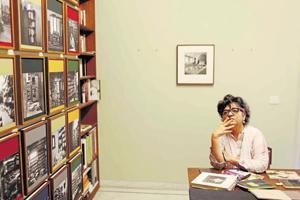 Delhiwale: Dayanita Singh's  special bundle of books