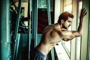 Find out why Pushkar Jog is brimming with joy