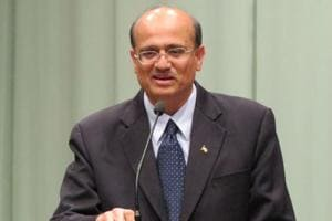 Vijay Keshav Gokhale, a 1981-batch officer of the Indian Foreign Service, is well-versed in Mandarin.