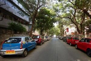 After South Mumbai, pay-and-park to be tested on Andheri roads from...