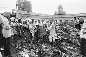 Operation Bluestar: 33 yrs on, Golden Temple's fight for justice still...