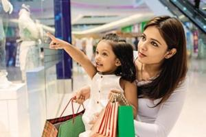 Shopping for children? Keep these fashion trends in mind