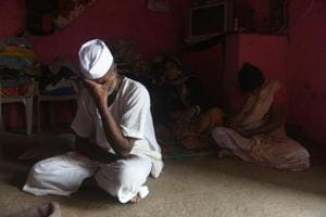 'Have lost everything': Father of man killed in Bhima Koregaon...
