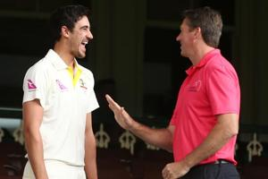 Mitchell Starc should be rested for Ashes Test ahead of South Africa:...