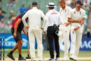 Melbourne pitch rated poor by ICC after Ashes Boxing Day Test ends in...