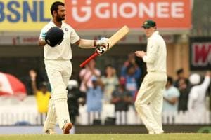 Cheteshwar Pujara says the Indian Cricket Team is very well prepared...