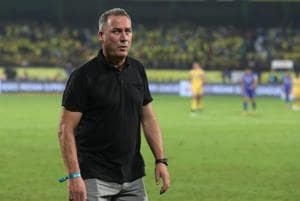 ISL side Kerala Blasters FC confirm parting of ways with Rene...