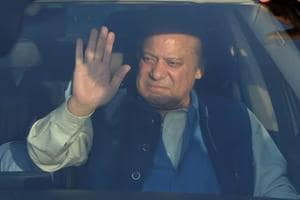 Ousted PM Nawaz Sharif to return to Pakistan from Saudi