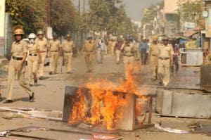 Bhima-Koregaon incident: Magnitude of stir caught us off guard, say...