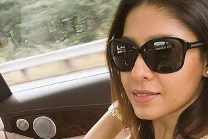 Bollywood singer Sunidhi Chauhan is now a proud mom to a baby boy