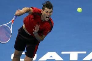 Dominic Thiem starts well in Qatar Open, Fernando Verdasco struggles