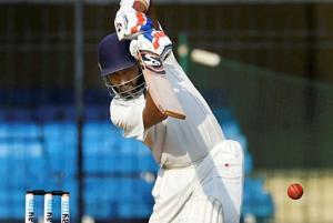 Wasim Jaffer has won the Ranji Trophy nine times, eight with Mumbai and once with Vidarbha.
