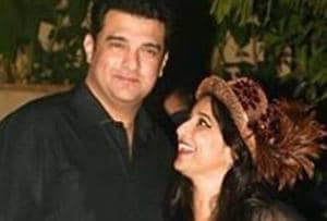 Vidya Balan celebrates her birthday with husband Siddharth  Roy Kapur...