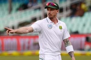 Dale Steyn all but ruled out from first South Africa vs India Test in...