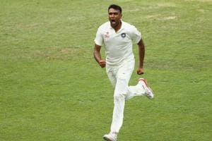 South Africa vs India: Ravichandran Ashwin primed to take lone...