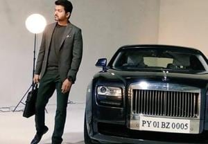 Keerthy Suresh to team up with Vijay for Thalapathy 62