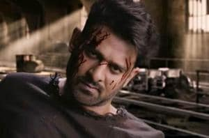Saaho actor Prabhas: Actors have limited time, we also have a shelf...