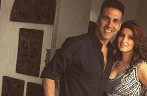 So much love: Akshay Kumar, Twinkle Khanna feature on Hello magazine...