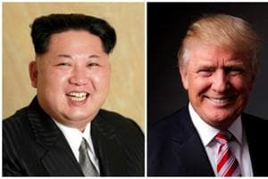 My nuclear button is bigger, more powerful and it works: Trump to Kim...