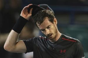 Surgery not end of the world for Andy Murray, says former coach