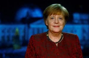 Last chance? Merkel manoeuvres for coalition re-run with SPD