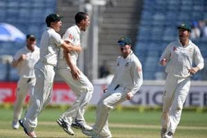 Steve Smith 'fine', Mitchell Starc set to return for fifth Ashes Test