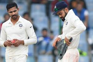 South Africa vs India: Unwell Ravindra Jadeja may miss 1st Test,...