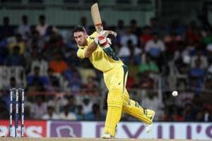 Glenn Maxwell not in Australian cricket team's ODI squad for England...