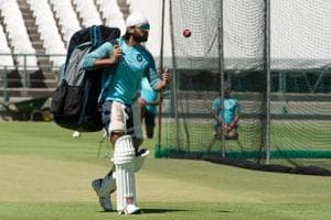 India opener Murali Vijay is confident that India are well prepared to...