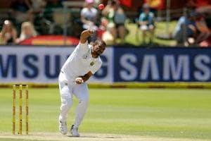 Vernon Philander fires warning at India's batsmen ahead of Cape Town...