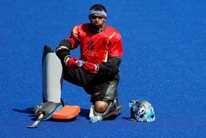 PR Sreejesh makes comeback as Hockey India names 33-member squad for...