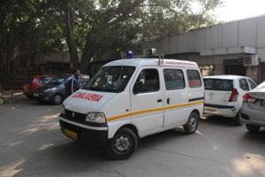 11 killed, 12 injured in bus-truck collision in Rajatshan's Sikar...