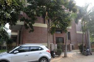 Children's institute for HIV + in Gurgaon under scanner after 2 boys...