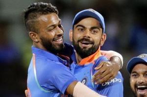 Sachin Tendulkar feels Hardik Pandya can be Virat Kohli's trump card...