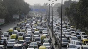 Supreme Court unhappy over traffic decongestion project in Delhi