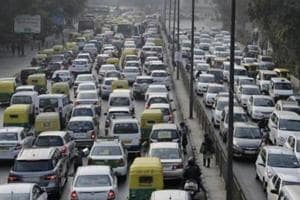 Date for getting pollution check certificates extended in Jaipur